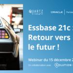 Essbase 21c : Retour vers le futur !